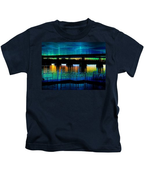 Bridgescape Kids T-Shirt