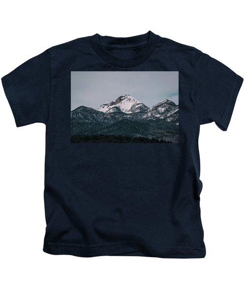 Brief Luminance Kids T-Shirt