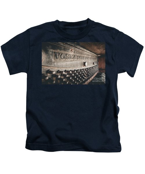 Broken Piano Kids T-Shirt