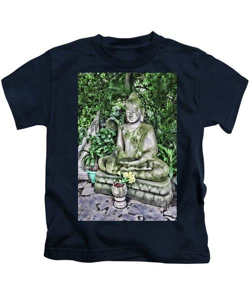 Buddha I Kids T-Shirt