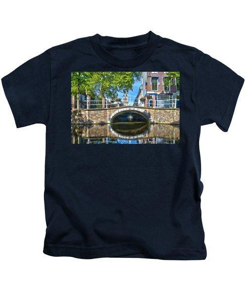 Butter Bridge Delft Kids T-Shirt