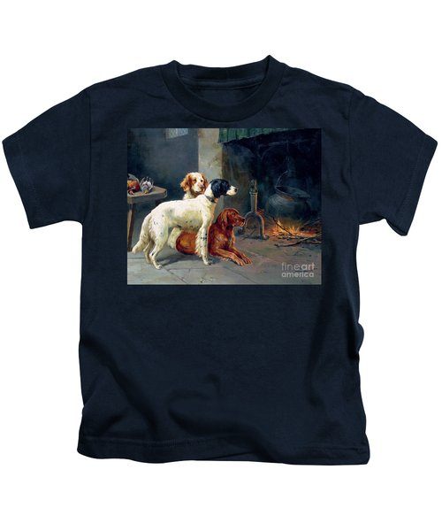 By The Fire Kids T-Shirt