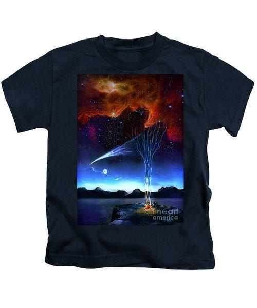 Campfire Kids T-Shirt