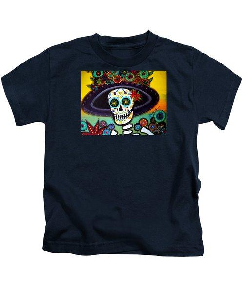 Catrina Kids T-Shirt