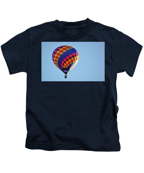Checkerboard Kids T-Shirt