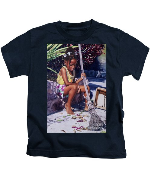 Cinderella II Kids T-Shirt