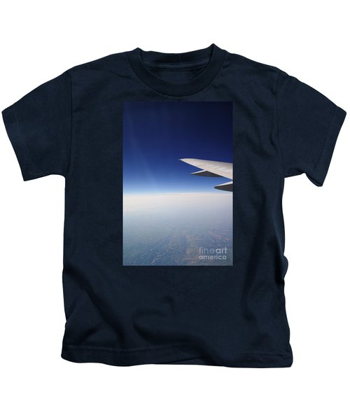 Climb Higher Kids T-Shirt
