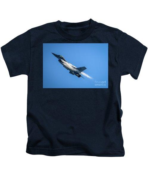Climbing Falcon Kids T-Shirt