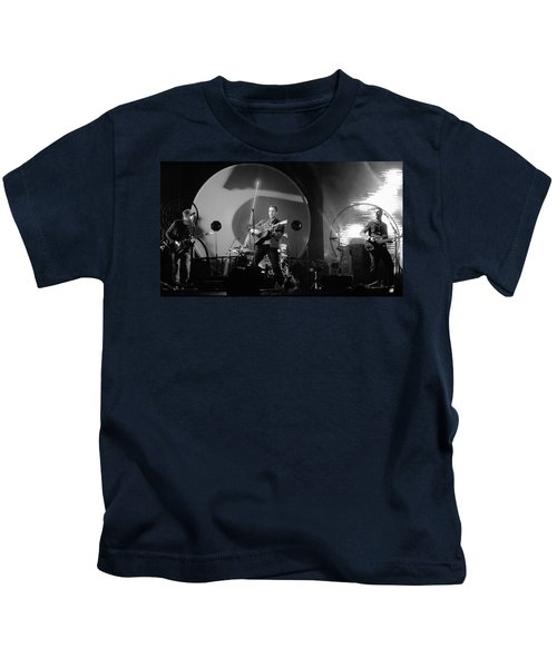 Coldplay12 Kids T-Shirt by Rafa Rivas