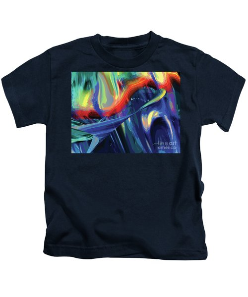 Color Flight Kids T-Shirt