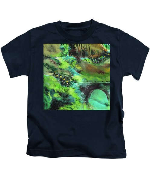 Connect Kids T-Shirt