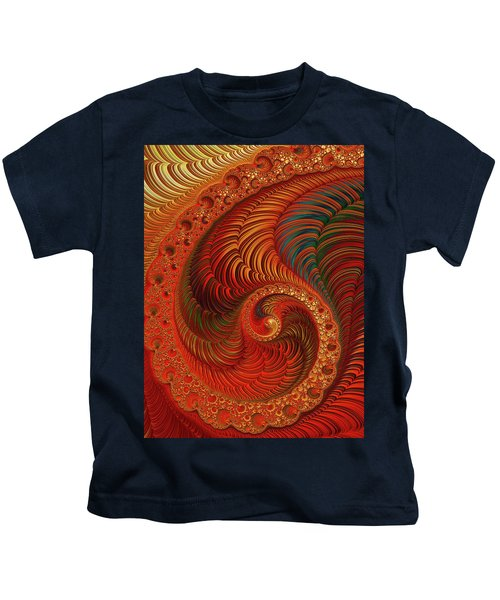Cornucopia Kids T-Shirt