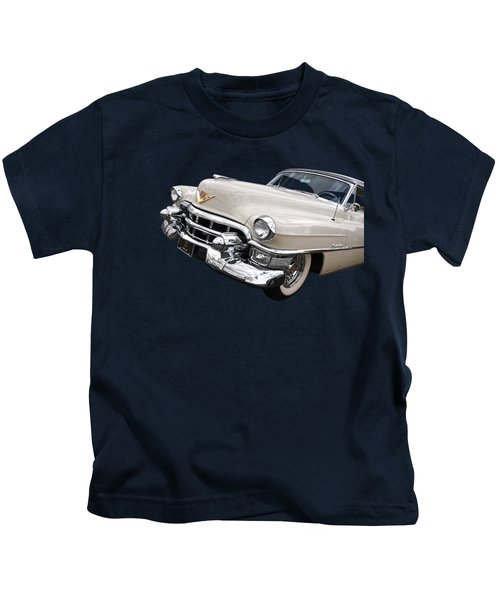 Cream Of The Crop - '53 Cadillac Kids T-Shirt
