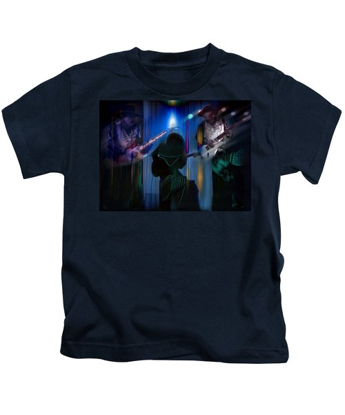 Crossfire Kids T-Shirt