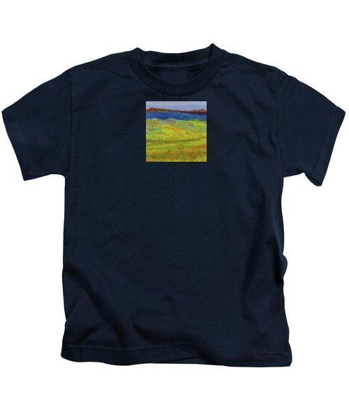Dakota Dream Land Kids T-Shirt
