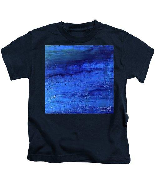 Darkness Descending Kids T-Shirt