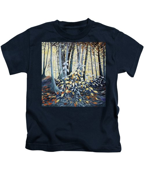Natures Dance Kids T-Shirt