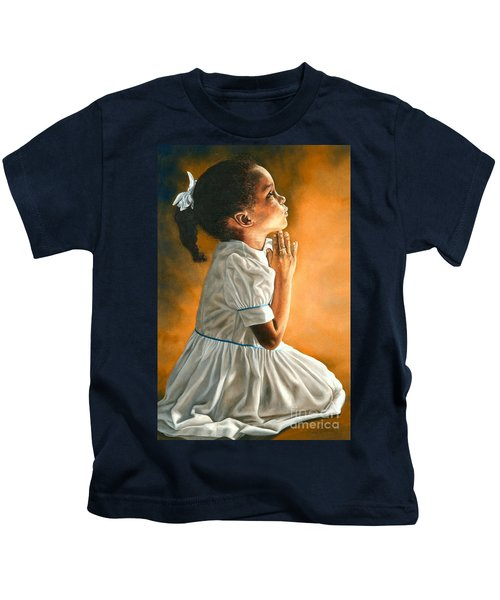 Dear Father 2 Kids T-Shirt