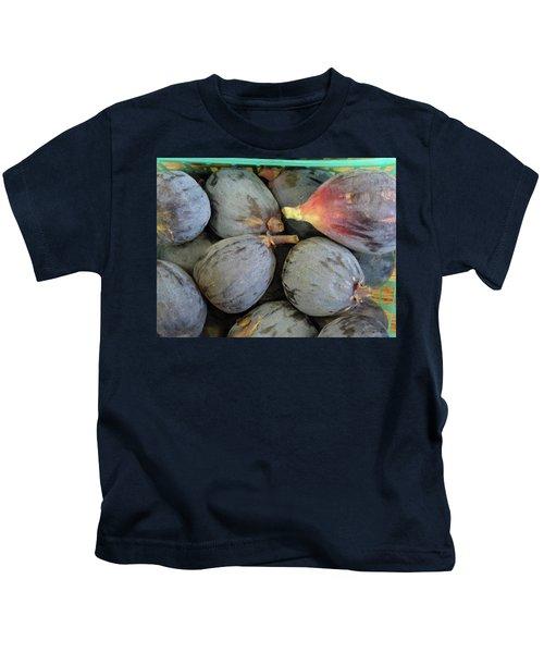 Deep, Dark, Delicious Kids T-Shirt