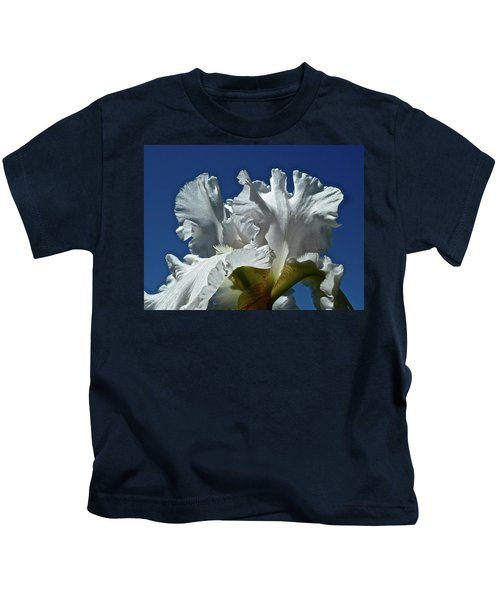 Did Not Evolve Kids T-Shirt