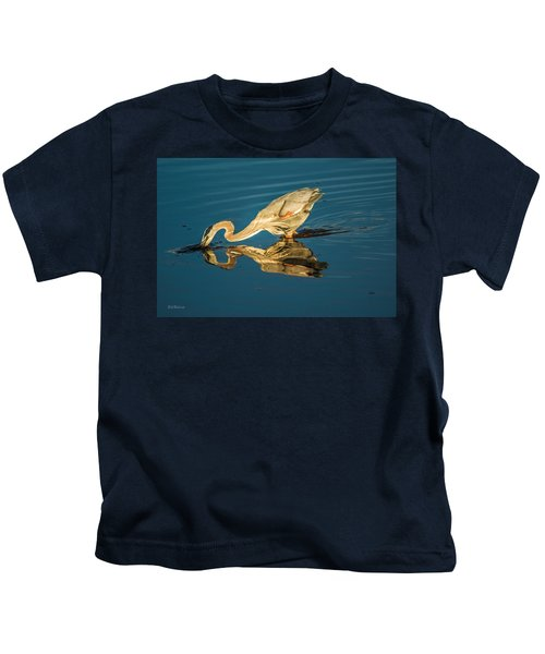 Double Dipper Kids T-Shirt