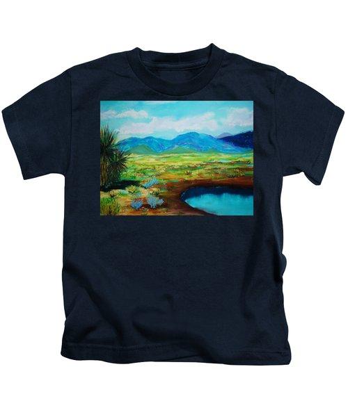 Douglas Kids T-Shirt
