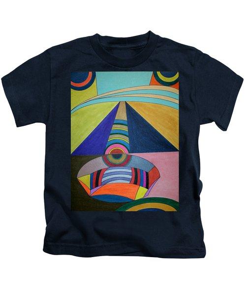 Dream 309 Kids T-Shirt