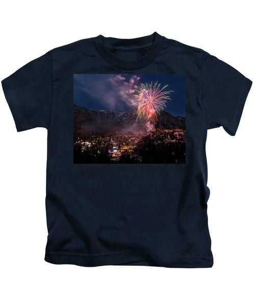 Dream Catcher Kids T-Shirt