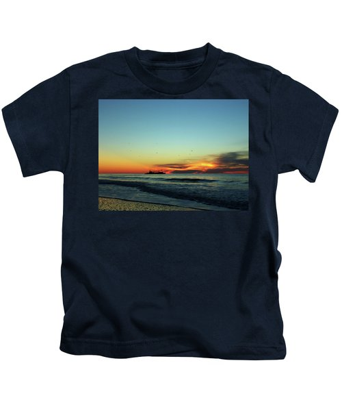 Early Start  Kids T-Shirt