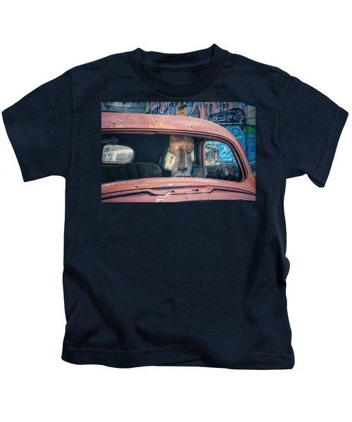 Eastside Golem Kids T-Shirt