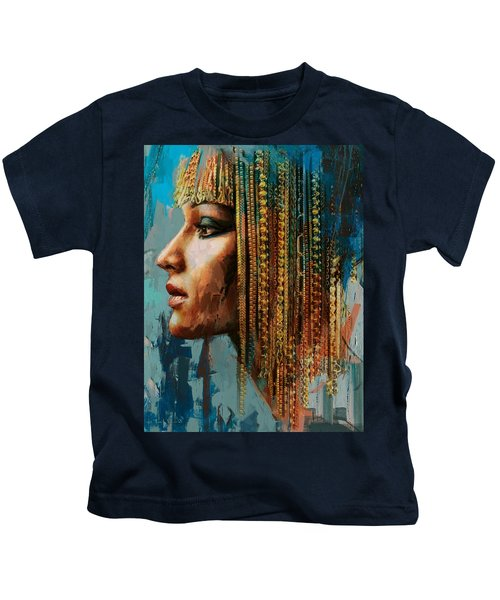 Egyptian Culture 1 Kids T-Shirt