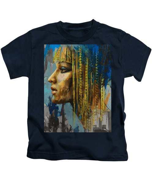 Egyptian Culture 1b Kids T-Shirt