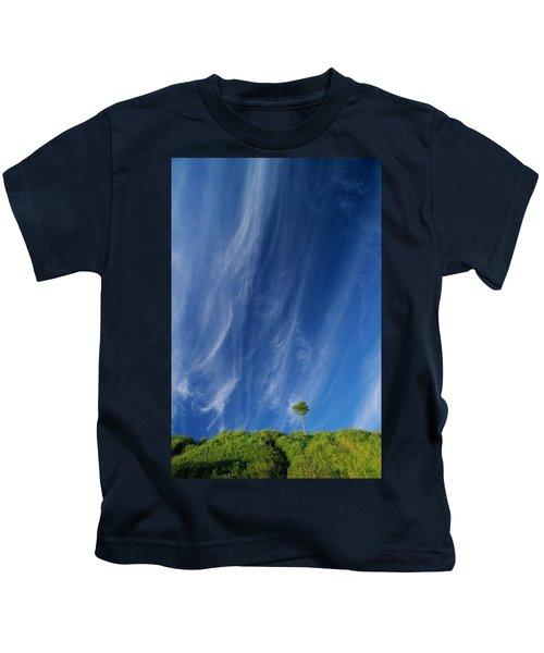 Essence Of One      Kids T-Shirt