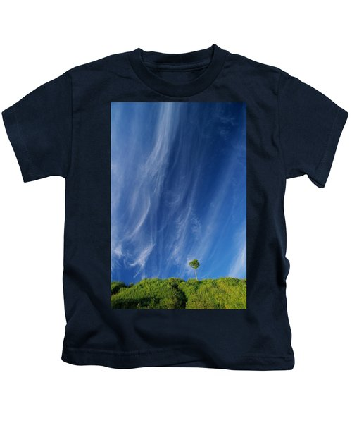 Essence Of One      Kids T-Shirt