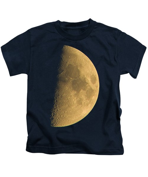 Eye Of The Night Kids T-Shirt
