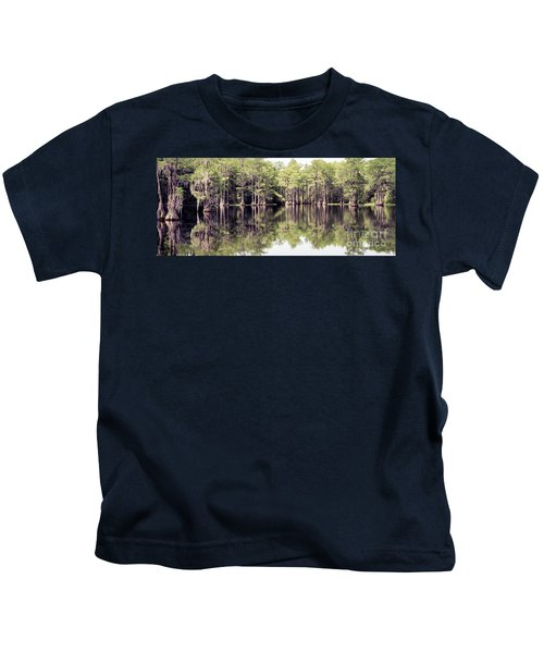 Florida Beauty 10 - Tallahassee Florida Kids T-Shirt