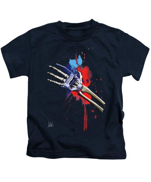 Floyd Rose Kids T-Shirt