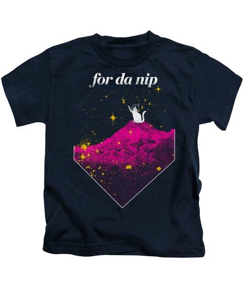 For Da Nip Kids T-Shirt