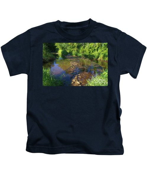 Ford The Stream Kids T-Shirt