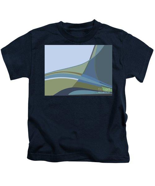 Forest View Kids T-Shirt
