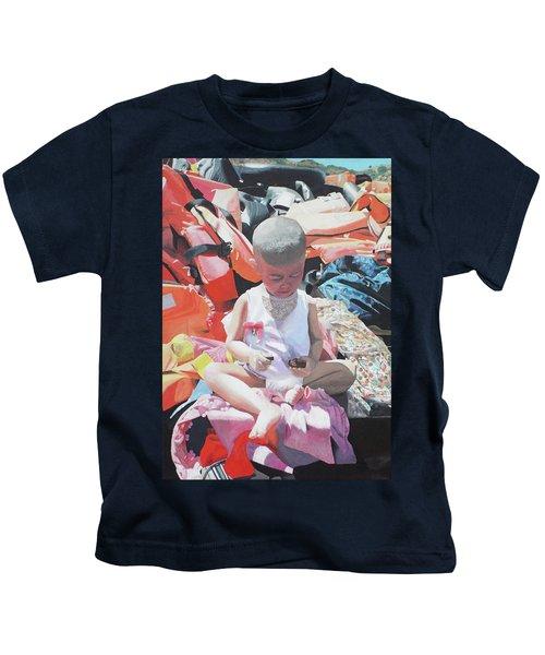#fortresseurope Kids T-Shirt
