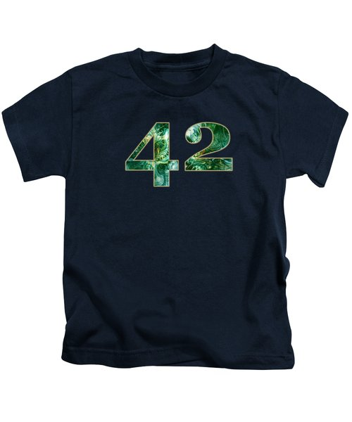 Forty Two Kids T-Shirt