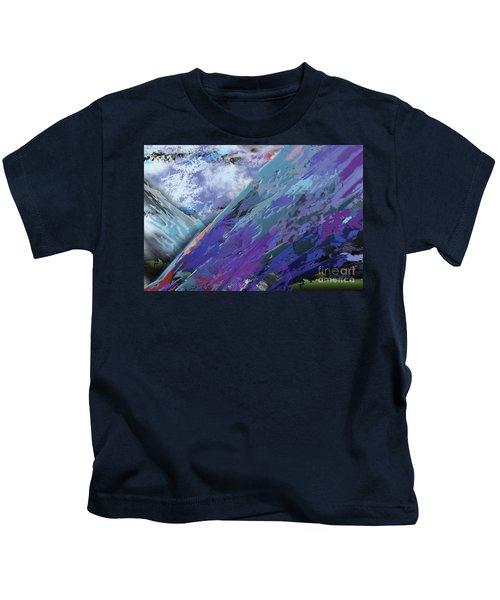 Glacial Vision Kids T-Shirt