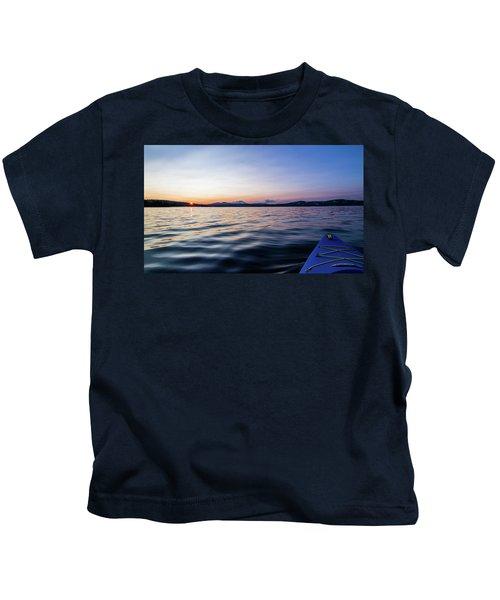 Good Morning Kids T-Shirt