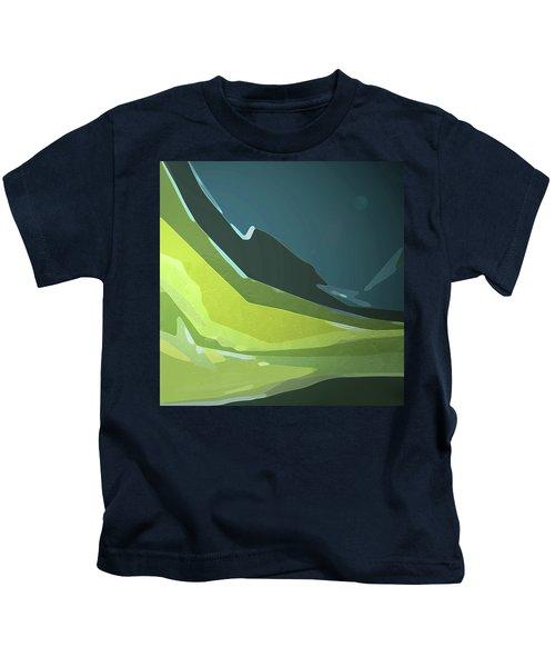 Green Valley Kids T-Shirt