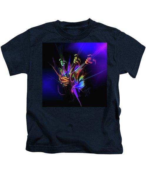 Guitar 3000 Kids T-Shirt
