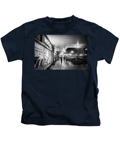 Hale Barns Tandoori And Wok2go Kids T-Shirt