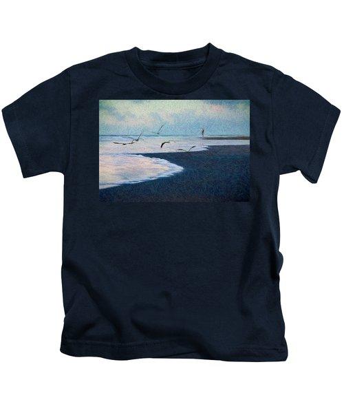 Hide Tide Kids T-Shirt