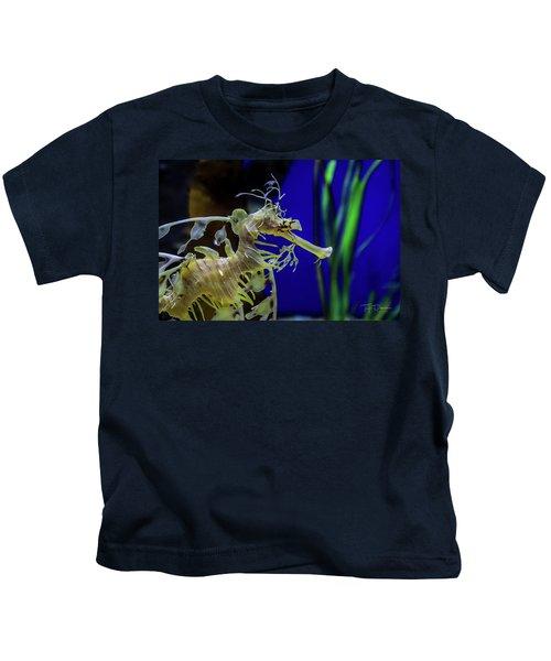 Horsey Kids T-Shirt