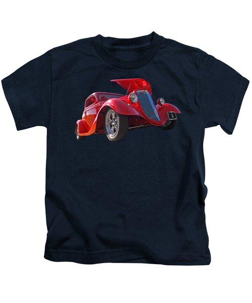 Hot '34 Kids T-Shirt
